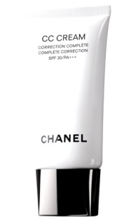 Chanel CC